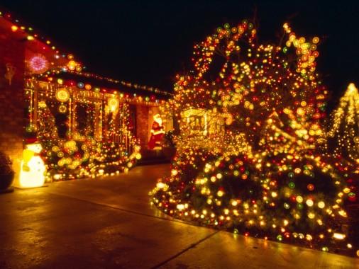 220 2208116 holiday lights desktop wallpaper