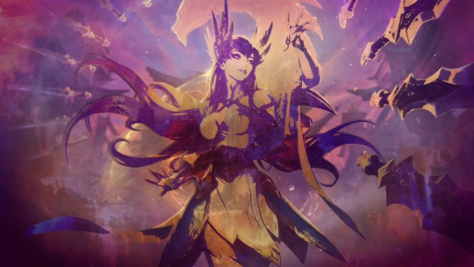 Irelia Wallpaper 1920x1080 Download Hd Wallpaper Wallpapertip