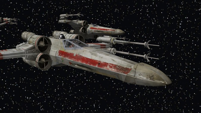 High Resolution Star Wars Wallpaper 1392434 Spaceplane 1920x1080 Download Hd Wallpaper Wallpapertip