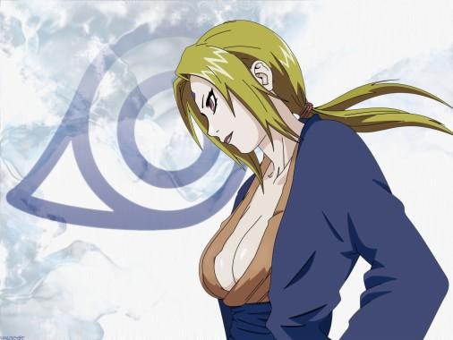 Hot tsunade Naruto: 10