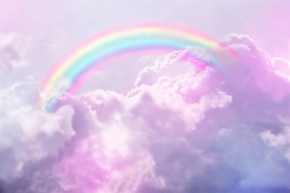Pink Clouds Wallpapers Free Pink Clouds Wallpaper Download Wallpapertip