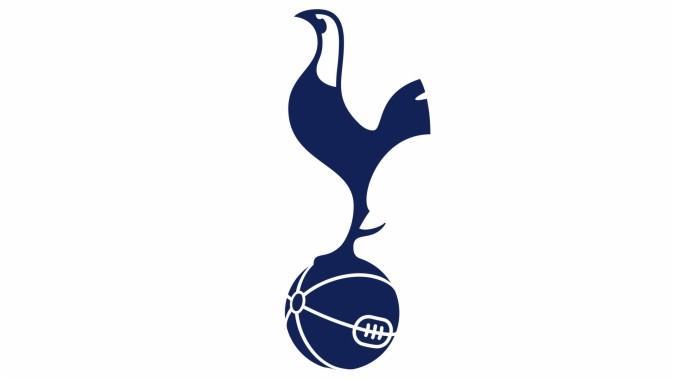 Tottenham Logo 1920x1080 Download Hd Wallpaper Wallpapertip