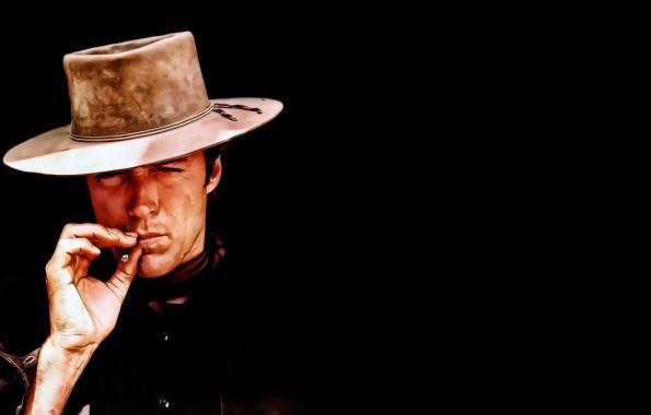 Photo Wallpaper Face Actor Clint Eastwood Clint 1332x850 Download Hd Wallpaper Wallpapertip