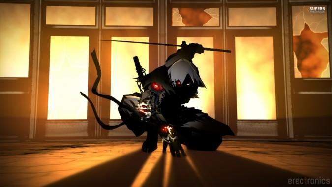 Yaiba Ninja Gaiden Z 1920x1080 Download Hd Wallpaper Wallpapertip