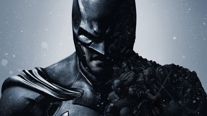 Batman Arkham Origins Wallpaper 4k 1280x720 Download Hd Wallpaper Wallpapertip