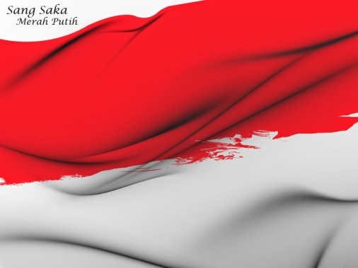 24 246852 background bendera merah putih