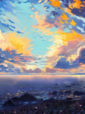Anime Aesthetic Wallpaper Ipad 736x1306 Download Hd Wallpaper Wallpapertip