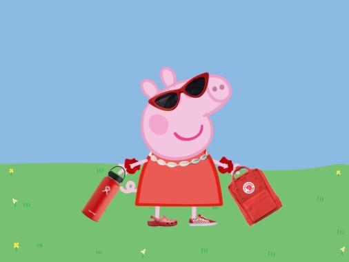 Peppa Pig Wallpaper Hd 2048x1536 Download Hd Wallpaper Wallpapertip