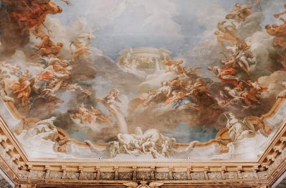 Renaissance Art - 1100x740 - Download HD Wallpaper - WallpaperTip