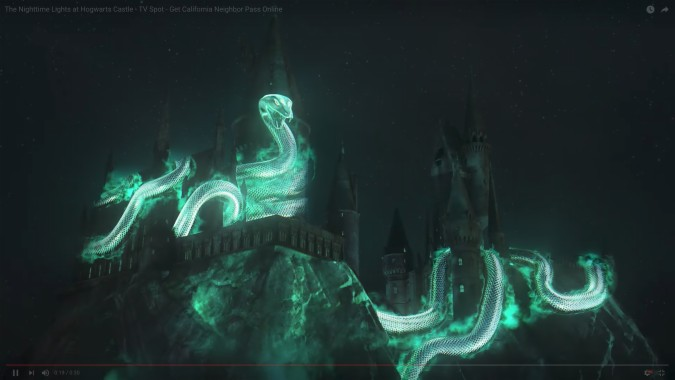 Hd Hogwarts Castle Background Desktop Backgrounds Hd Hogwarts 1920x1080 Download Hd Wallpaper Wallpapertip