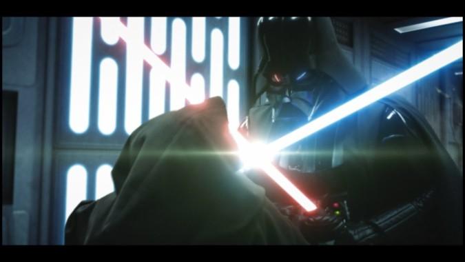 Anakin Vs Obi Wan Wallpaper 1280x720 Download Hd Wallpaper Wallpapertip