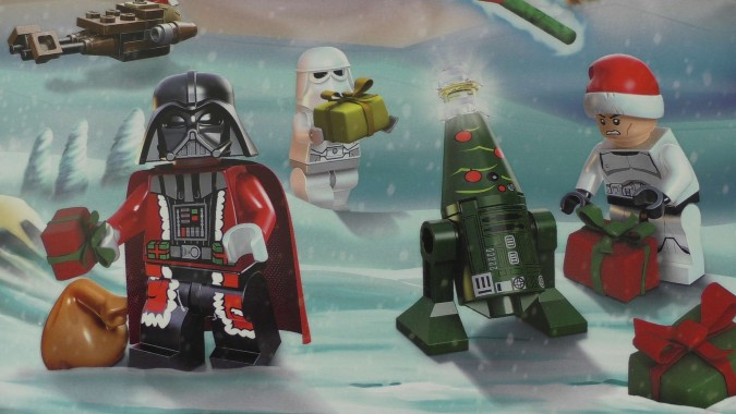 Lego Star Wars Christmas Wallpaper 34 1920x1080 Download Hd Wallpaper Wallpapertip