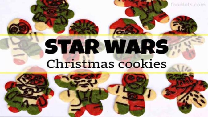 Star Wars Christmas Wallpaper 1920x1080 Download Hd Wallpaper Wallpapertip
