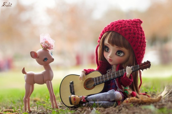 Emo Girl With Guitar 1038x800 Download Hd Wallpaper Wallpapertip
