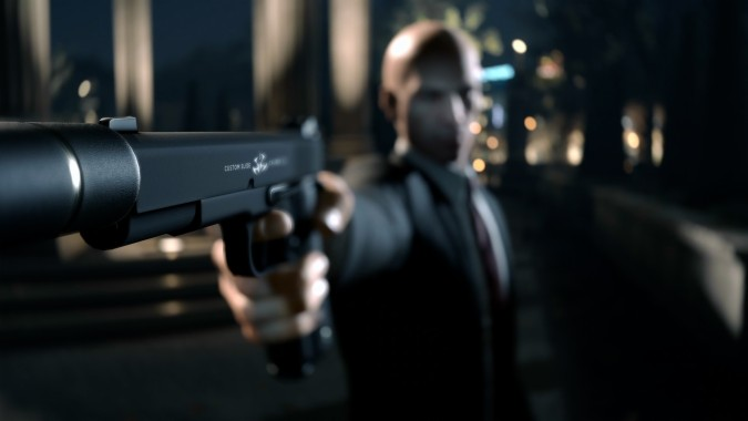 715970 Title Video Game Hitman Hitman Agent 47 Wallpaper Hitman