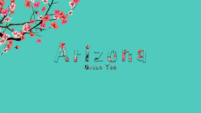 Hd Widescreen Arizona Green Tea Wallpaper Arizona Green Tea Aesthetic 1024x576 Download Hd Wallpaper Wallpapertip