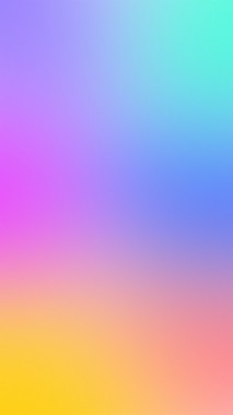 26 262426 rainbow heart wallpaper gradient background iphone