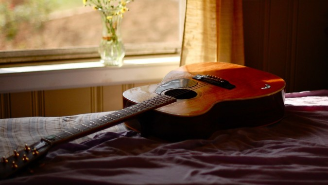 Acoustic Guitar Wallpaper High Resolution Hd Wallpapers Acoustic Guitar High Resolution 1920x1200 Download Hd Wallpaper Wallpapertip
