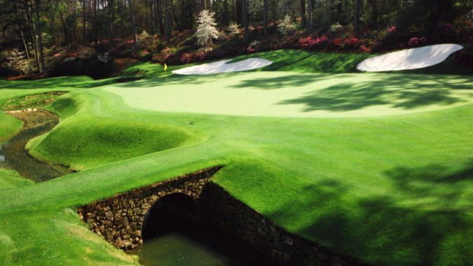 The Augusta National Golf Course Wallpapers Hd Masters Augusta National Golf Club 2880x1800 Download Hd Wallpaper Wallpapertip