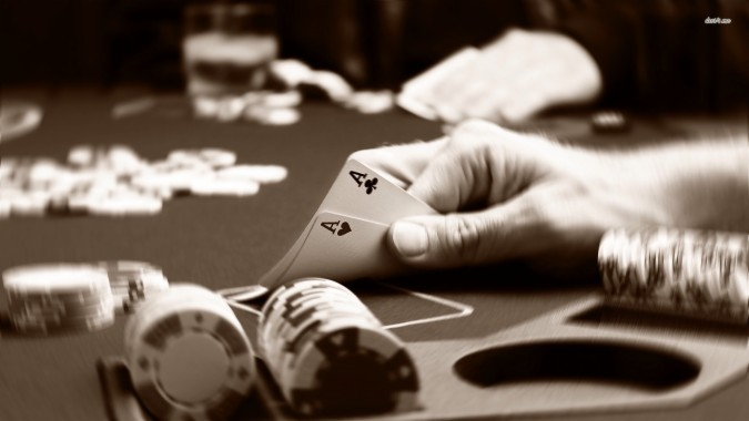 Learn How To Make A Good Living Playing Poker