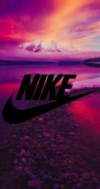 Fond D Cran Rouge Nike Fond D Ecran Nike 564x1001 Wallpapertip