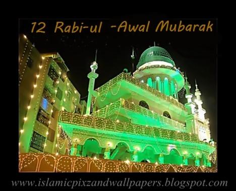 eid milad un nabi celebration 594x482 download hd wallpaper wallpapertip eid milad un nabi celebration 594x482