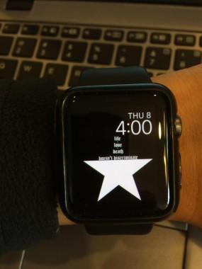 Hamilton Apple Watch Face 2448x3264 Download Hd Wallpaper Wallpapertip