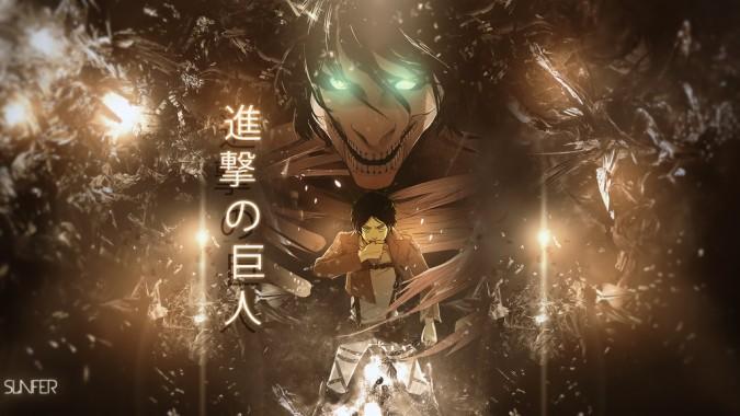 Shingeki No Kyojin Gif 1280x720 Download Hd Wallpaper Wallpapertip