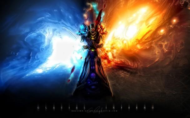 Fond D Ecran World Of Warcraft 1 Wallpapertip