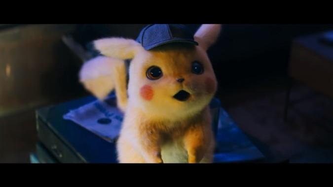 Detective Pikachu Wallpaper Hd Iphone Free Wallpaper Detective