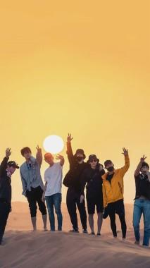 3 36572 10 exo wallpaper iphone exo sunset wallpaper hd