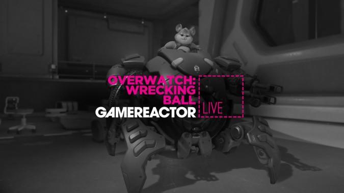 3 37532 live overwatch wallpaper gun wrecking ball overwatch