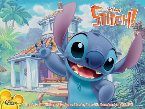 Lilo Stitch Lilo E Stitch Et 1024x768 Download Hd Wallpaper Wallpapertip