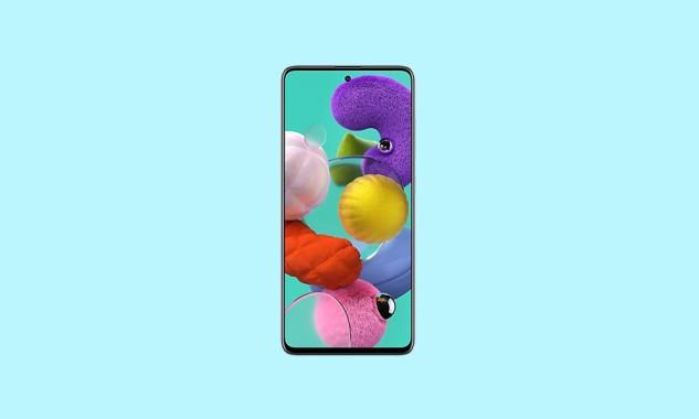 Screenshot Samsung Galaxy A51 1280x720 Download Hd Wallpaper Wallpapertip