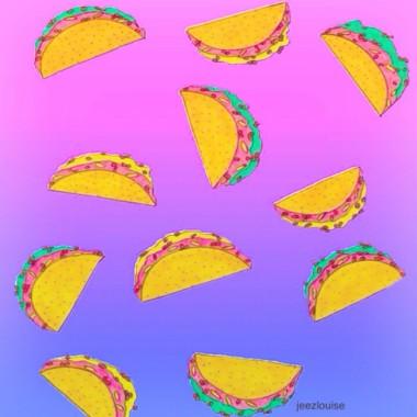 Tumblr Taco Background Tacos Tumblr Background Tacos Taco Background 500x500 Download Hd Wallpaper Wallpapertip