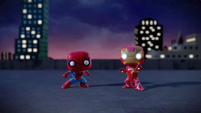 Marvel Funko Pop 1280x720 Download Hd Wallpaper Wallpapertip