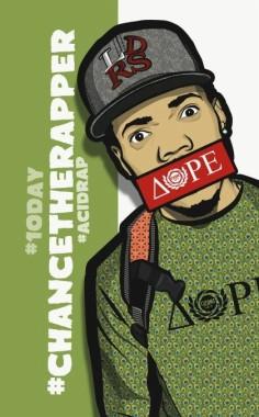 Chance The Rapper 288x511 Download Hd Wallpaper Wallpapertip