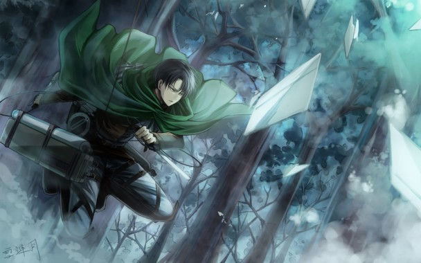 Eren Green Eyes Titan 1920x1080 Download Hd Wallpaper Wallpapertip