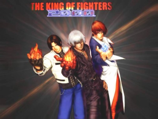 King Of Fighters 2000 1024x768 Download Hd Wallpaper