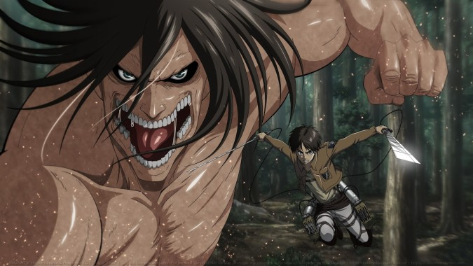 Attack On Titan Wallpaper 49 Pictures Shingeki No Kyojin 3 1797x1100 Download Hd Wallpaper Wallpapertip
