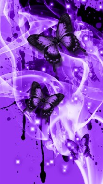 Butterfly Wallpaper Hd Iphone 640x1136 Download Hd Wallpaper Wallpapertip