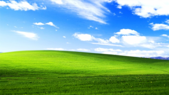 Bliss Windows Xp Wallpapers - Windows Xp Wallpaper ...