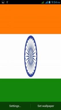 3d Indian Flag Live Wallpaper Hd Wallpaper Download For Android India 576x1024 Download Hd Wallpaper Wallpapertip