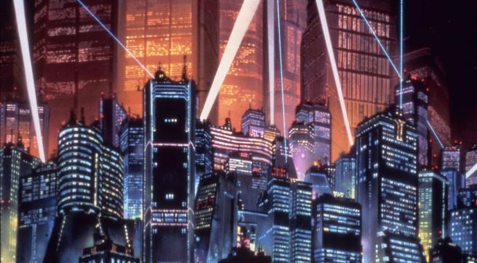 Image Akira City 2400x1322 Download Hd Wallpaper Wallpapertip