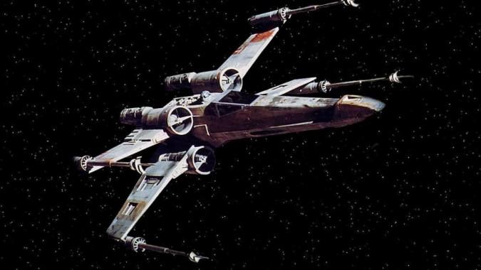 Star Wars Wallpaper X Wing 2560x1440 Download Hd Wallpaper Wallpapertip