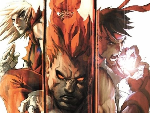 Street Fighter Ken Wallpaper Wide Is Cool Wallpapers Street