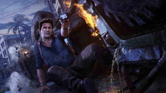 Uncharted 4 Wallpaper Hd 1920x1080 Download Hd Wallpaper