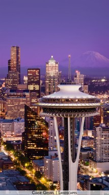 Free Seattle Wallpaper For Iphone Seattle 640x1136 Download Hd Wallpaper Wallpapertip