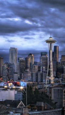 Seattle Wallpapers Free Seattle Wallpaper Download Wallpapertip