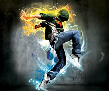 Hip Hop Dance Background 960x800 Download Hd Wallpaper Wallpapertip